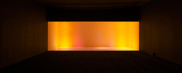 Gabriel Lester at Minsheng Art Museum