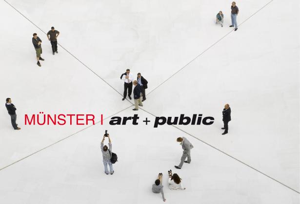 MUENSTER. art + public 2013/14