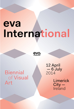 Bassam El Baroni appointed Curator of the 36th eva International in 2014