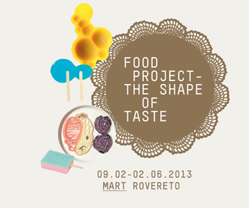 Mart Rovereto presents The Food Project