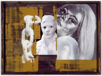 Rosemarie Trockel opens the 2013 exhibition season at Museion Bolzano