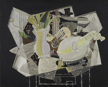 Georges Braque and the Cubist Still Life at Mildred Lane Kemper Art Museum