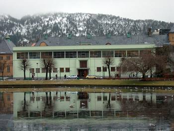 Bergen Kunsthall seeks a new Director