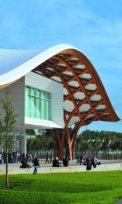 Centre Pompidou-Metz*
