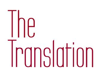 The Translation at Cabaret Voltaire, Zurich