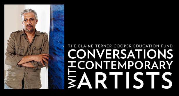 Guggenheim Artist Talks: Mohammed Kazem, Danh Vo, and Zarina