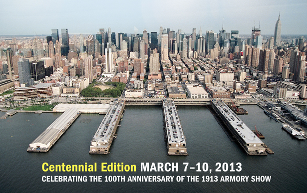 The Armory Show 2013 Centennial Edition