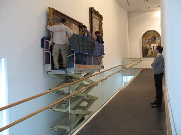 Knight Curatorial Fellowship at Bass Museum of Art, Miami Beach