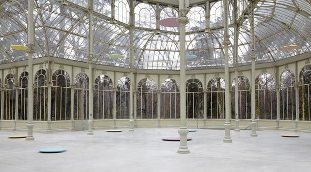 Museo Reina Sofia presents Mitsuo Miura
