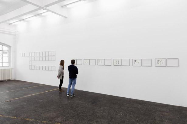 Kunst Halle Sankt Gallen presents Irene Kopelman and Stefan Burger