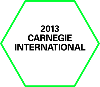 2013 Carnegie International: artists and projects announced