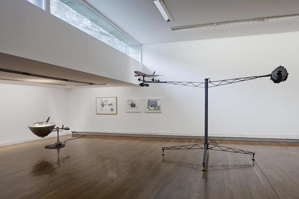 Spring exhibitions at Centro Galego de Arte Contemporánea