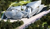 CourtesyFondation Louis Vuitton Pour La Cration.
