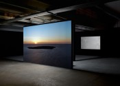 "Laurent Grasso, ""Uraniborg,"" 2012. 16mm film transferred on BluRay, colour, sound, 15:48 minutes. Courtesy of Galerie Valentin, Paris / Sean Kelly Gallery, NY / Edouard Malingue Gallery, HK / Alfonso Artiaco Napoli.*"