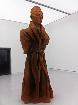 Thomas Schütte & Danh Vo at Kunsthalle Mainz