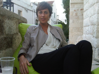 Jessica Morgan appointed Artistic Director of 2014 Gwangju Biennale