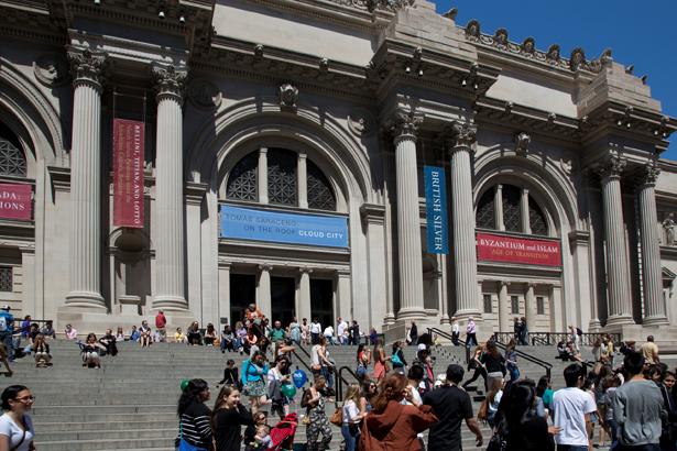 The Metropolitan Museum of Art seeks a Curator, Architecture & Design
