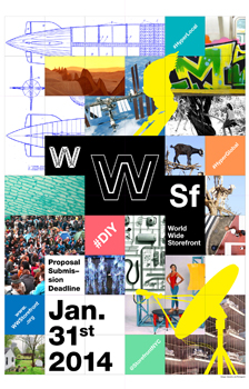 Call for proposals: WorldWide Storefront