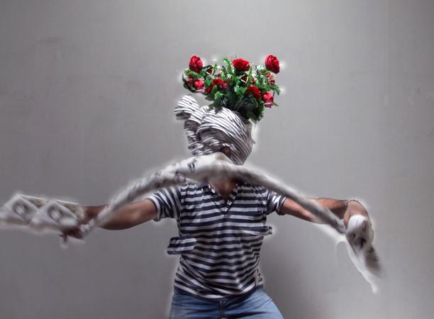 FotoFest 2014 Biennial: VIEW FROM INSIDE