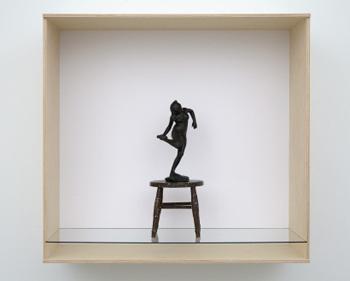 Haim Steinbach at National Gallery of Denmark