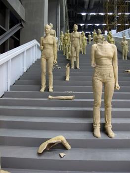 Simon Fujiwara at Contemporary Art Society