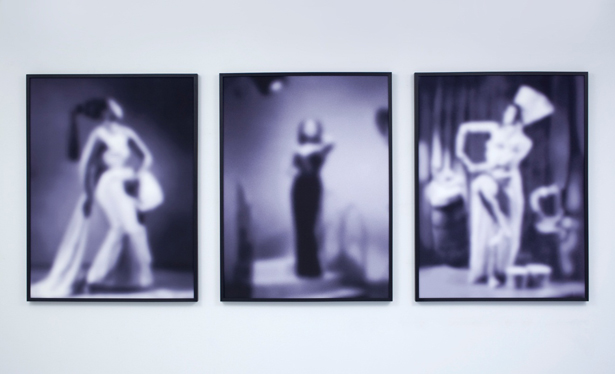 Guggenheim Museum presents Carrie Mae Weems LIVE: Past Tense/Future Perfect