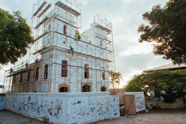 3rd Bahia Biennale