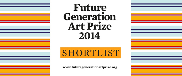 PinchukArtCentre announces shortlist of third edition of Future Generation Art Prize
