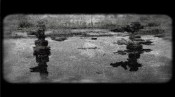 Elizabeth A. Povinelli, Petroleum Dreaming (still), 2014. Film, 4:22 minutes.
