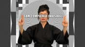 Hito Steyerl, How Not to be Seen: A Fucking Didactic Educational .MOV File, 2013. HD video file, single screen, 14 minutes. Courtesy the artist.
