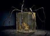 Louise Bourgeois, SPIDER, 1997. Collection The Easton Foundation. Photo: Frédéric Delpech. © The Easton Foundation / VG Bild-Kunst, Bonn 2014.