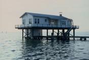 Mario Garcia Torres, Fish House, Captiva Island, FL, 2014. Photo: Vicente Pouso.