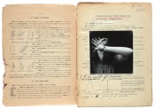 Francesca Woodman, Some Disordered Interior Geometries, 1981. Book, 23 x 16.5 cm, 24 pages. Courtesy Betty and George Woodman.