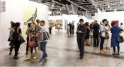Art Basel in Hong Kong 2014. © Art Basel.