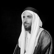 Sheikh Zayed bin Sultan Al Nahyan. © TCA Abu Dhabi.