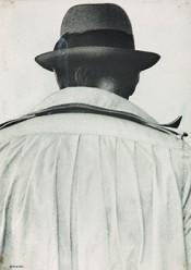 Joseph Beuys, undated. 68 x 48 cm. © Bernd Klüser, München.