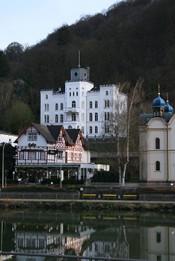 Courtesy Kuenstlerhaus Schloss Balmoral. Photo: Didier Morin.