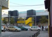 Santiago Cirugeda - Recetas Urbanas,Institutional Prosthesis,Espai d'art of Castellón, 2005.