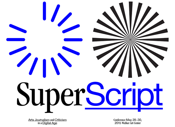 Superscript: Arts Journalism and Criticism in a Digital Age