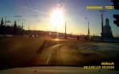 Russian Meteor Dashcam, uploaded by Aleksandr Ivanov, February 2013. Courtesy of YouTube.
