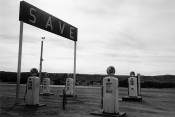 Robert Frank, Santa Fe, New Mexico. From the book The Americans, 1959. © 2015 Robert Frank.