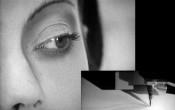 Harun Farocki, Interface (detail), 1995. Two-channel video, sound, color and b/w, 23 minutes. © Harun Farocki.