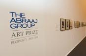 The Abraaj Group Art Prize, Art Dubai 2015.