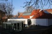 Kunsthal Aarhus. Architects: Høeg-Hansen / C.F. Møller.