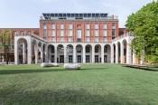 Photo courtesy of La Triennale di Milano.