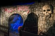 Sturtevant, The House of Horrors, 2010.*