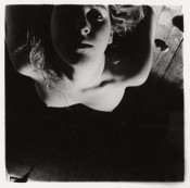 Francesca Woodman, On Being an Angel # 1, Providence, Rhode Island, 1977. © Betty and George Woodman.