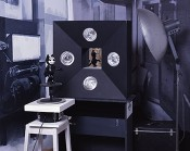 Mark Leckey, Felix Gets Broadcasted, 2007. Digi-Betacam, video on DVD, color, sound, 5 minutes. Courtesy the artist; Cabinet, London; Gavin Brown's enterprise, New York; Galerie Buchholz, Berlin/Cologne.