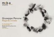 Giuseppe Penone, Gli anni del'albero più uno (The years of the tree plus one) (detail), 1969. Ink and pencil on paper, 29.5 x 21 cm. Photo: Archivio Penone, Turin. © 2015, ProLitteris, Zurich.