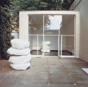 Franz West, Revision I and II, 1990*.